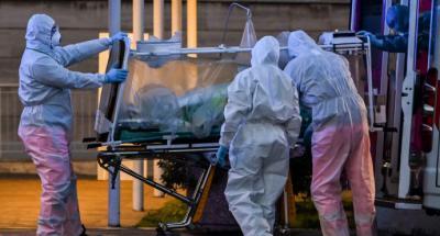 Italia supera a China en número de muertos por el coronavirus