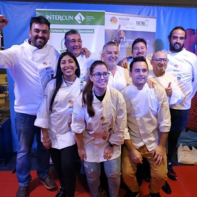 La Asociación de Cocineros de Cantabria se ofrece al Gobierno Regional y al Ayuntamiento de Santander