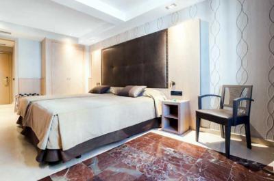 Renovación del Grupo Hotelero Gargallo