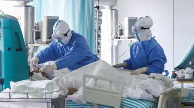 EEUU supera los 90 mil fallecidos y 1.500.000 contagios por coronavirus