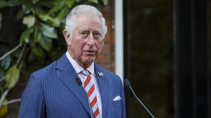 """""""El día en que el Principe Carlos casi me quita el trabajo'"""