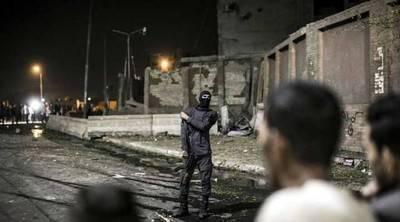 46 muertos en ataque de ISIS contra posiciones del Ejército en Siria