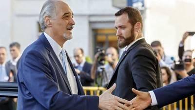 Moscú insiste en que las armas entregadas a Siria son para su Gobierno