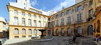 Nueve bellas ciudades francesas a un tren de distancia