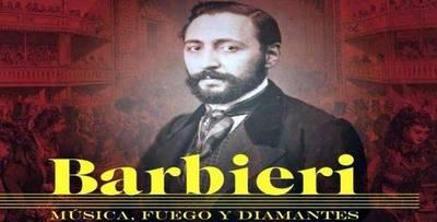 Barbieri: Música, fuego y diamantes, en la BNE