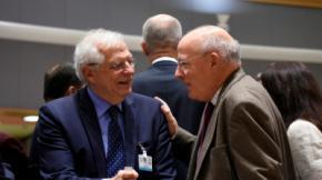 España presiona para garantizarse derecho a veto sobre Gibraltar en relación luego del Brexit