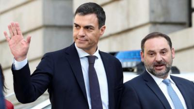 Pedro Sánchez ve de 'sentido común' barajar todas las opciones para la convocatoria de las elecciones generales