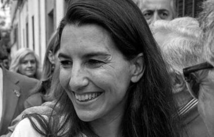La Fiscalía de Sevilla investiga a Rocío Monasterio por presunto delito de odio a menores extranjeros no acompañados
