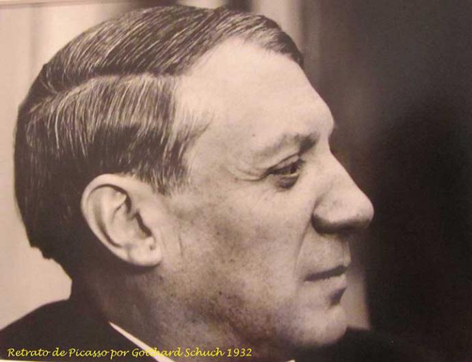 Exposición CALDER-PICASSO - Museo Picasso-Málaga