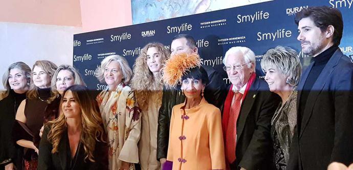 Subastas de Venus de Smylife Colecction Beauty Art en el Museo Thyssen-Bornemisza