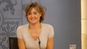 La exministra del PP Isabel García Tejerina en imagen de archivo