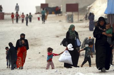 Turquía, Rusia, Francia y Alemania celebrarán cumbre sobre Siria