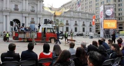 """Santiago a Mil 2018: Vuelven los franceses de """"La pequeña gigante"""""""