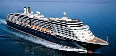 LLega primer crucero de la temporada 2017- 2018
