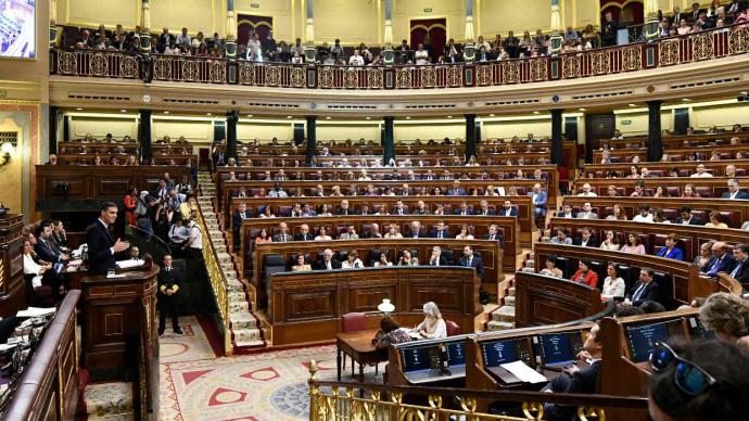 Las razones del constante bloqueo político en España