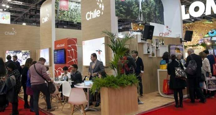 Arica y Parinacota despertaron fuerte interés turístico en la World Travel Market de Londres