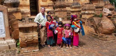 Enrique Sancho, elegido como uno de los diez periodistas turísticos destacados en 2019