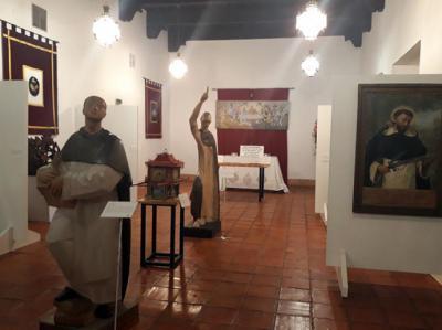 Jubileo de Santo Domingo 2021, en el octavo centenario de Santo Domingo de Guzmán