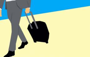 Viajes de negocios por Europa - ¿Cómo gestionar los pagos?