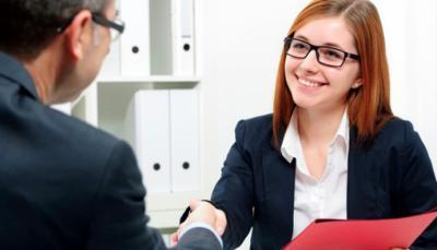 Manera más fácil de encontrar trabajo con un buen CV: consejos clave