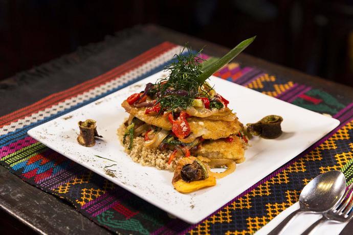 Semana de la comida chilena: un viaje de sabores intensos
