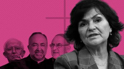 Los obispos se preparan para la batalla con Carmen Calvo, que controlará los asuntos relacionados con la Iglesia