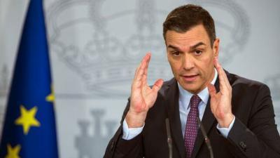 Pedro Sánchez configura otro Gobierno a su medida sin ataduras al partido ni a los territorios