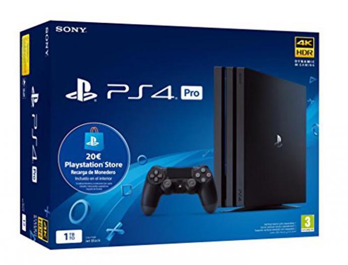 ¿Por qué comprar una consola PS4 barata?