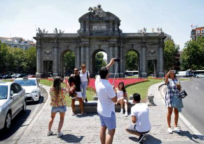 Turismo, un sector maduro