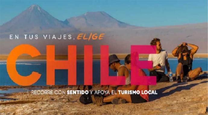 """Chile obtiene dos distinciones en los Travvy Awards, los """"Oscar del turismo"""""""