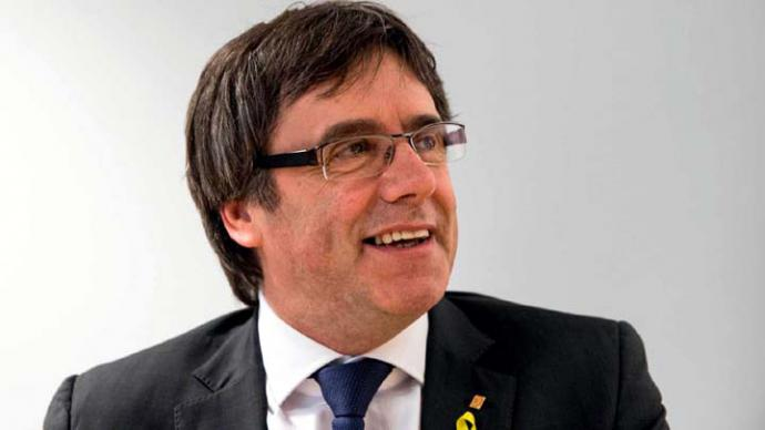 Puigdemont suma otra victoria contra el Supremo antes de dar la batalla en el PDeCAT