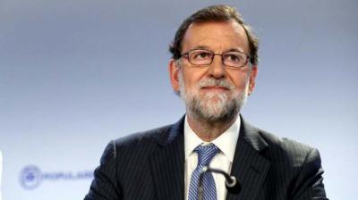 Todos pendientes de Rajoy: Feijóo y la dirección del PP le piden neutralidad en su discurso