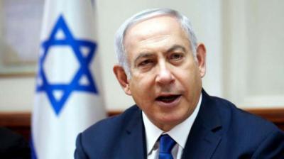 """Benjamín Netanyahu declaró que la aprobación de la legislación es un """"momento definitorio"""