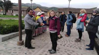 Surgen posibilidades para la creación de circuitos turísticos que unan a Chile y Bolivia