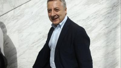 El exministro del PSOE y actual consejero de Enagas, José Blanco