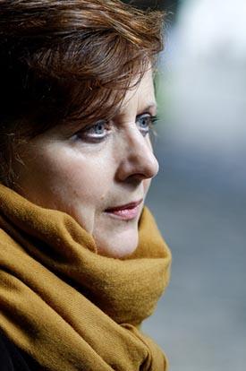 Mercedes Deambrosis, España como tema literario y a punto de su primera novela autobiográfica en una editorial francesa