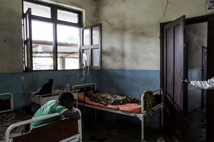 Más de 3.000 muertos deja violencia en Kasai desde octubre de 2016