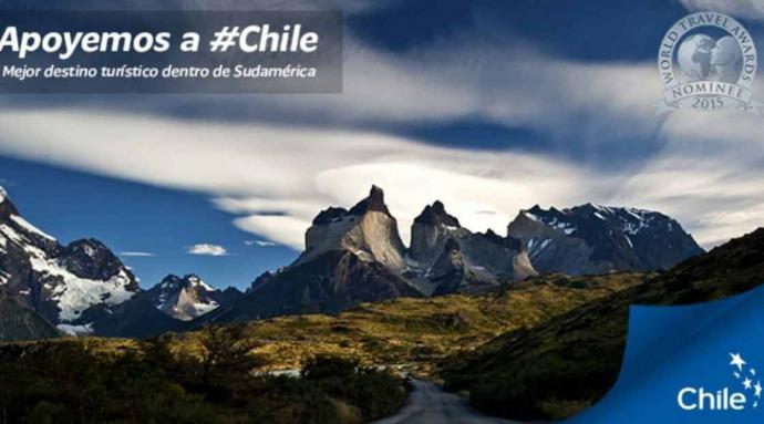Startup chilena de turismo recibió reconocimiento en los World Summit Awards