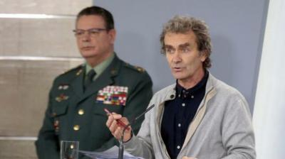 España suma más de 1.000 muertos y casi 20.000 infectados por coronavirus
