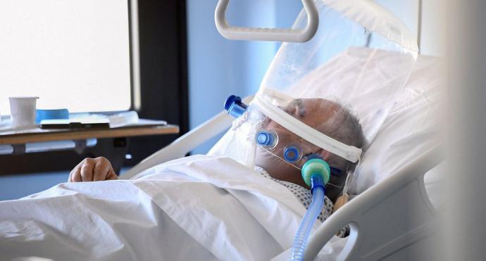 Coronavirus: Italia registra récord de 627 muertos en un día y alcanza los 4.000 fallecidos