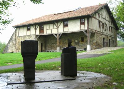 Nueva vida para el museo Chillida-Leku