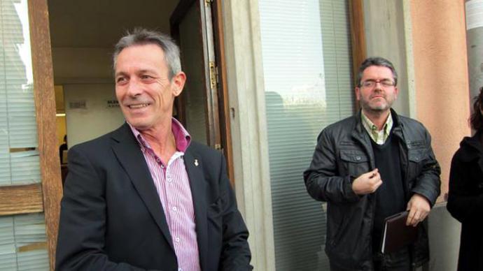 Josep Anglada, en una imagen de archivo