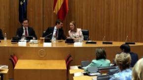 Casado pide a sus diputados y senadores 'liderar España desde la oposición'