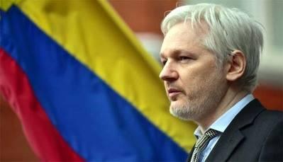 Assange: Los 5 caminos que le quedan a partir de ahora