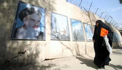 Los iraníes votaban este viernes en elecciones presidenciales que enfrentan al aspirante a un segundo mandato, el moderado Hasan Rohani, y al religioso conservador Ebrahim Raisi.