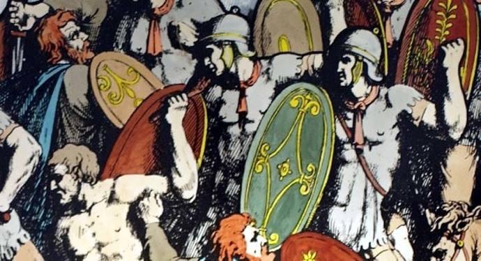 Numancia: 2.150 años de un mito