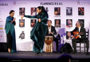 """Flamenco Real"""