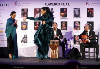 """Flamenco Real"""