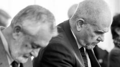 Griñan y Chávez