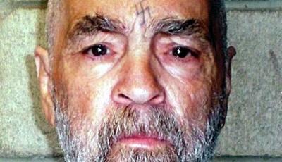 Charles Manson, el mayor asesino en serie de Estados Unidos.